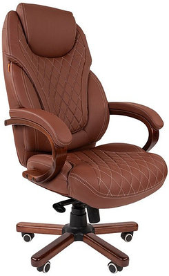 Chairman 406 коричневый