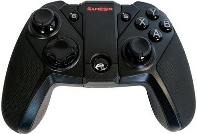 Игровой контроллер GameSir G4 pro черный
