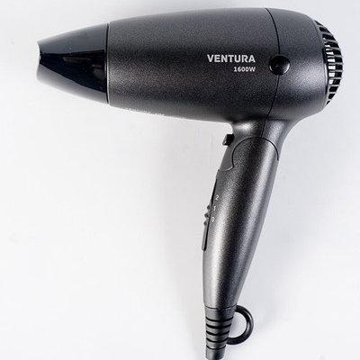 Фен Ventura VN-806B черный