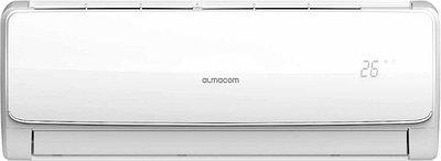 Кондиционер almacom ACH-12AS + медная инсталляция