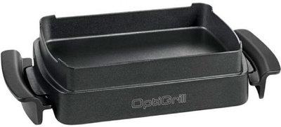 Tefal OptiGrill XA725870 черный