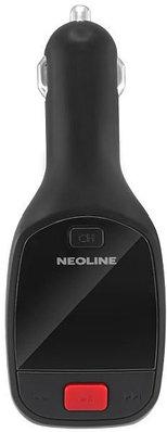 FM-трансмиттер Neoline Ellipse FM черный