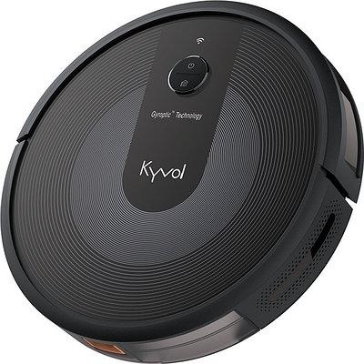 Робот-пылесос Kyvol E30 черный