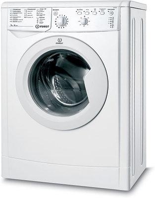 Стиральная машина Indesit IWSB 5085 CIS белый