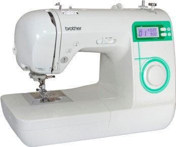 Швейная машина Brother ML-750 белый