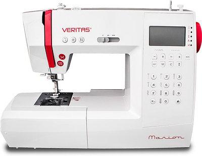 Швейная машина Veritas Marion белый