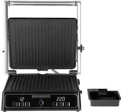 Электрогриль REDMOND SteakMaster RGM-M809 черный