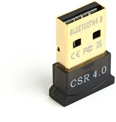 Bluetooth-трекер Gembird BTD-MINI5 черный