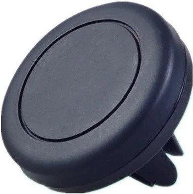 Держатель OLMIO Magnet 038632 черный