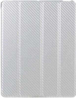 Чехол для планшета Cooler Master Wake UP Folio C-IP3F-CTWU-SS серый