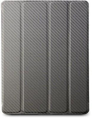 Чехол для планшета Cooler Master Wake Up Folio Carbon Texture C-IP3F-CTWU-ZZ