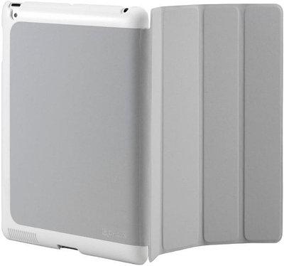 Чехол для планшета Cooler Master Wake Up Folio C-IP3F-SCWU-AW серый