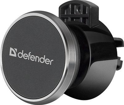 Держатель Defender CH-128 черный
