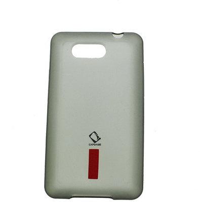 Чехол для смартфона Capdase для HTC HD Mini T5555 Soft Jacket 2 Xpose прозрачный