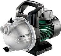 Водяной насос Metabo P 4000 G
