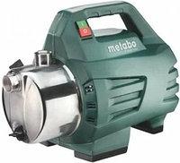 Водяной насос Metabo P 4500 Inox
