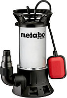 Водяной насос Metabo PS 18000 SN