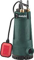 Водяной насос Metabo DP 18-5 SA