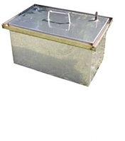 Коптильня Kukmara R 85600