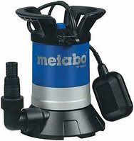 Водяной насос Metabo TP 8000 S
