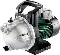 Водяной насос Metabo P 2000 G