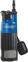 Водяной насос Metabo TDP 7501 S