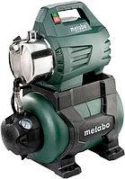 Водяной насос Metabo HWW 4500/25 Inox