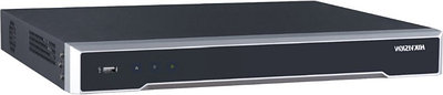 Видеорегистратор Hikvision DS-7616NI-Q2/16P синий