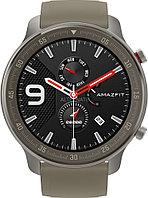 Смарт-часы Amazfit GTR A1902 Titanium коричневый