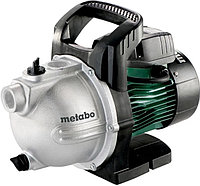 Водяной насос Metabo P 3300 G