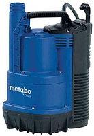 Водяной насос Metabo TP 12000 SI