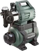 Водяной насос Metabo HWWI 4500/25 Inox