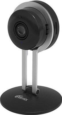 Камера видеонаблюдения Ritmix IPC-203 Tuya черный