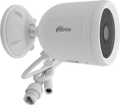 Камера видеонаблюдения Ritmix IPC-260S-Tuya белый