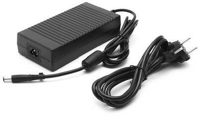 Блок питания HP 19V 7.89A черный