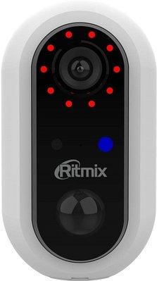 Камера видеонаблюдения Ritmix IPC-240B Tuya белый