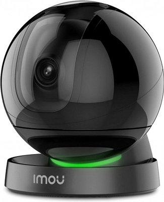 Камера видеонаблюдения Imou Ranger Pro черный