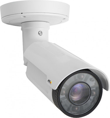 Камера видеонаблюдения AXIS Q1765-LE 0509-001 белый