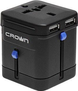 Сетевой фильтр CROWN CMDC-IP5-027