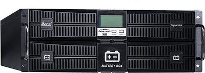 Аккумулятор SVC RT-10KL-LCD черный