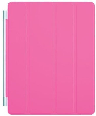 Чехол для планшета Cooler Master Wake Up Folio C-IP3F-SCWU-NW розовый