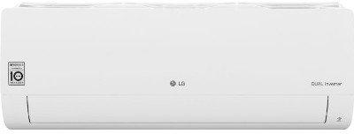 Кондиционер LG P09EP2 белый