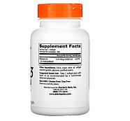 Doctor's Best, витамин D3, 125 мкг (5000 МЕ), 360 мягких таблеток, фото 2