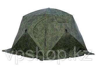 СТЭК ЧУМ палатка для зимней рыбалки