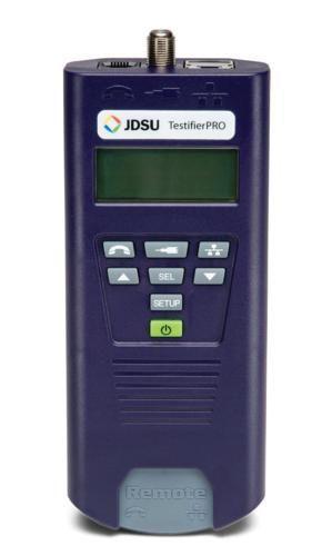 TestifierPRO™  Кабельный сканер TP650
