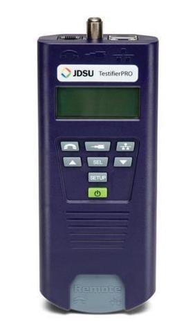 TestifierPRO™  Кабельный сканер TP650, фото 2