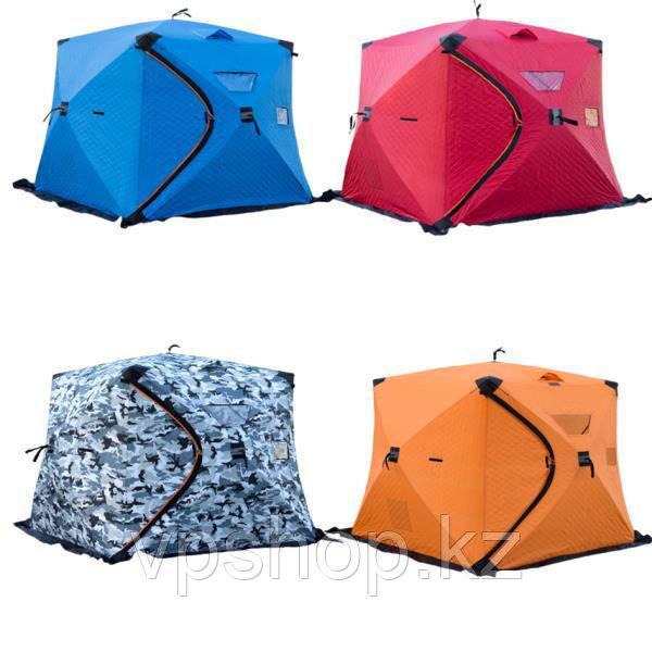 Палатка для зимней рыбалки Winter Fish 240*240