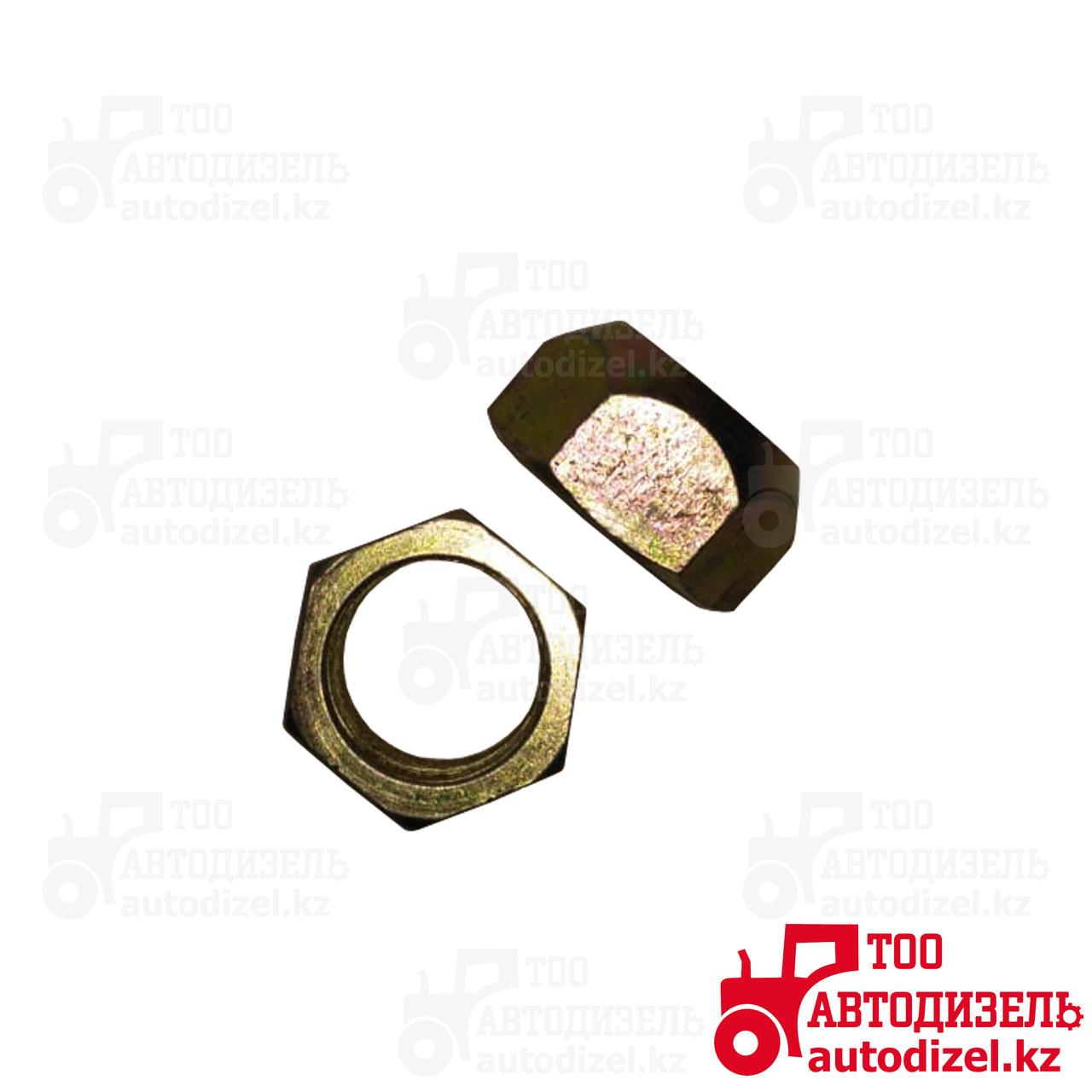 Гайка крепления диска колеса ЗИЛ-130 120-3104056 задняя правая