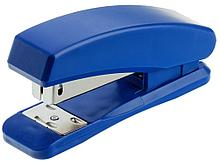 Степлер OfficeSpace до 20 листов, синий