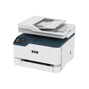 Цветное МФУ Xerox C235DNI